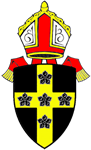 Diocese of St David's Coat of Arms